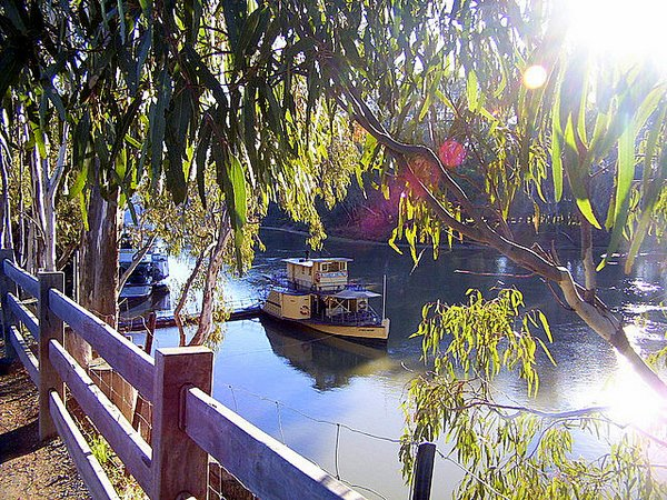 Gold Coast Cylce- Australia
