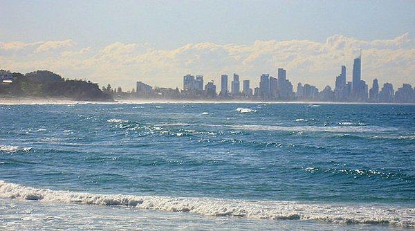 Gold Coast- Australia