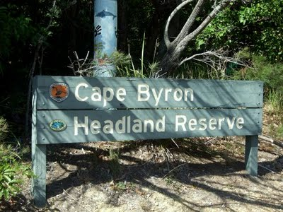 travel story- Cape Byron- Australia