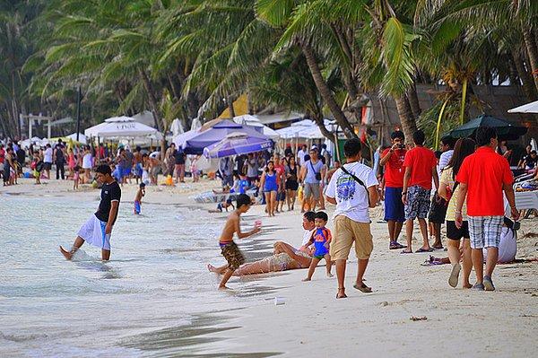Boracay Island- PHilippines