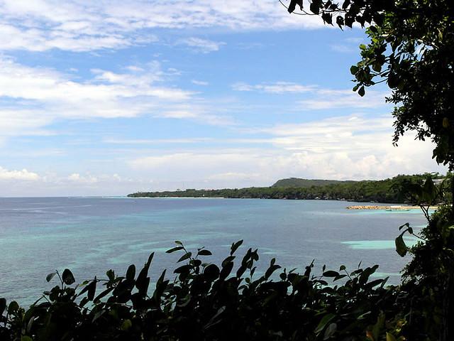 panglao island- philippines