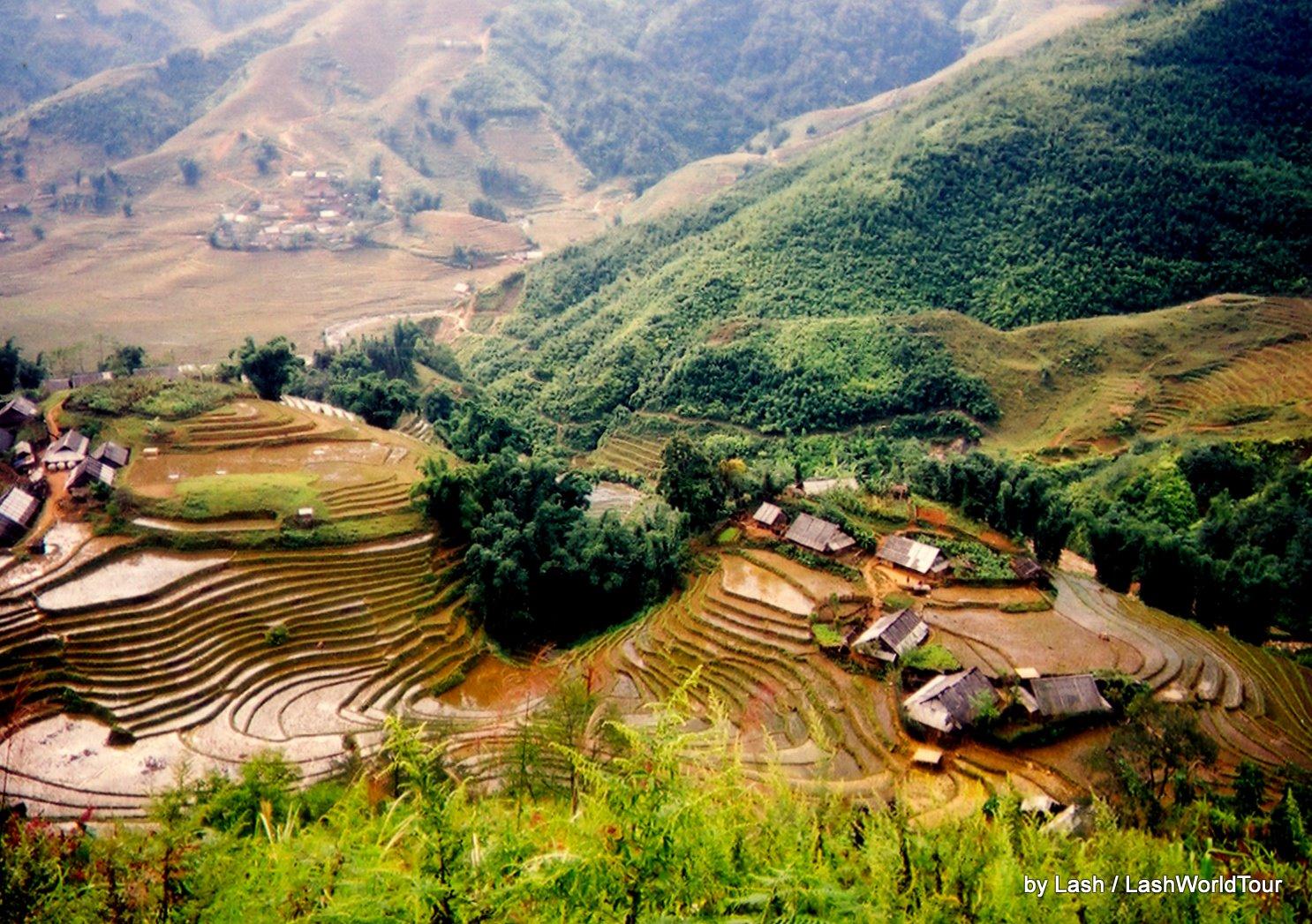 Sapa Vietnam  city pictures gallery : Sapa Vietnam