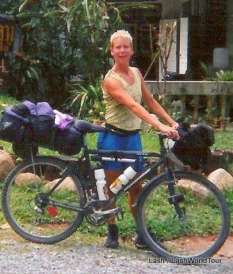Lash cycling