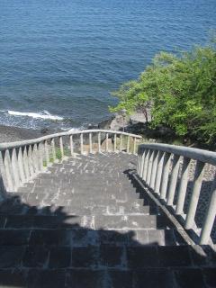 cycling Bali -Bali's north coast- Pemuteran- Bali