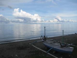 cycling Bali -Bali's north coast- Seririt- Bali