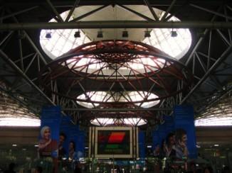 Sentral Station- Kuala Lumpur- Malaysia