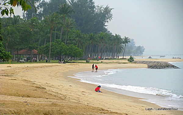East coast beach resorts singapore for Beach vacations on east coast