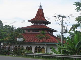 cycling Bali -Bali's west coast- gilimanuk