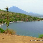 sights of Bali photo gallery- Mt. Agung- Bali