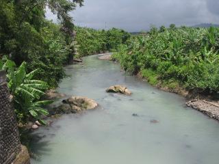 cycling bali- southwest coast- Medewi- negara