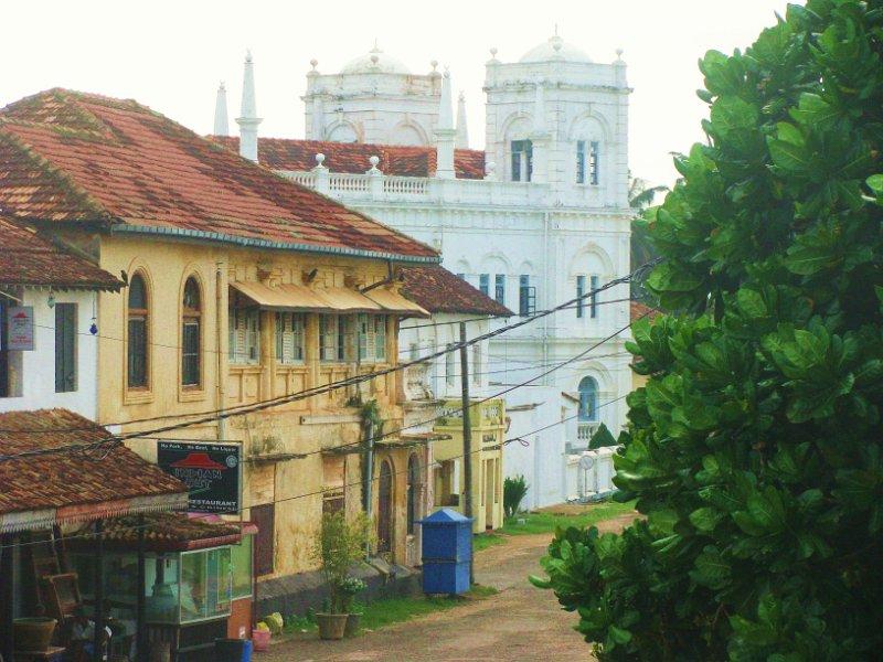 Gualle, Sri Lanka