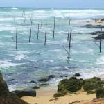 Photo Gallery Sri Lanka- Sri Lanka's Stormy Coast