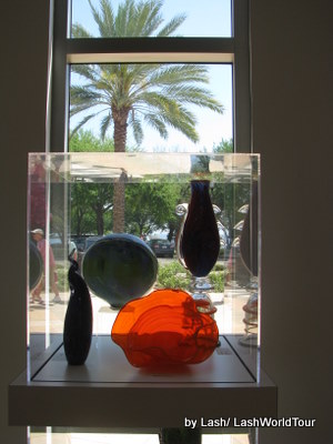 Chihuly Glass Collection-St Petersburg-