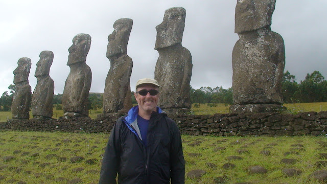 TRAVEL INTERVIEW- GARY ARNDT- EVERYTHING EVERYWHERE