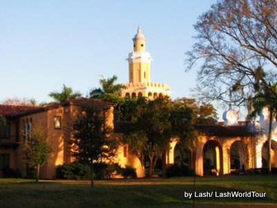St petersburg florida- Stetson School of Law