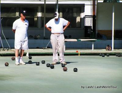 St Pete Lawn Bowling Club