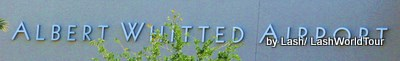 St Petersburg- Florida- ALBERT WHITTED AIRPORT