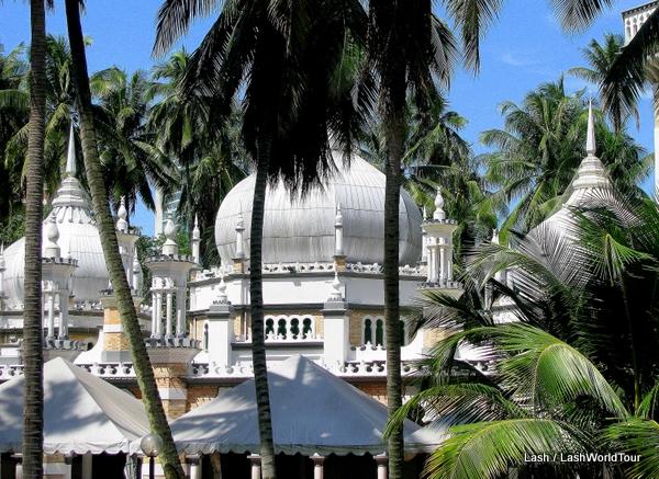 Masjid Jamek - KL