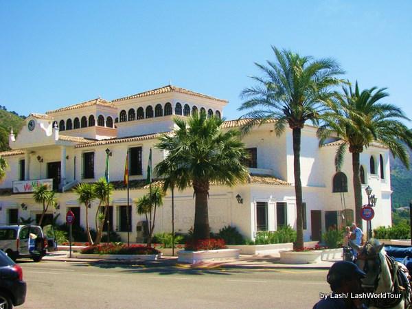 Mijas Costa del Sol- Spain