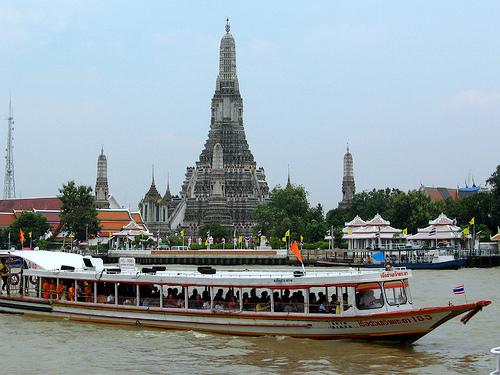10 FREE THINGS TO DO IN BANGKOK, THAILAND - LashWorldTour