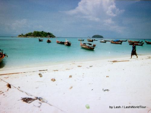 scuba diving in thailand-thailand beach- krabi