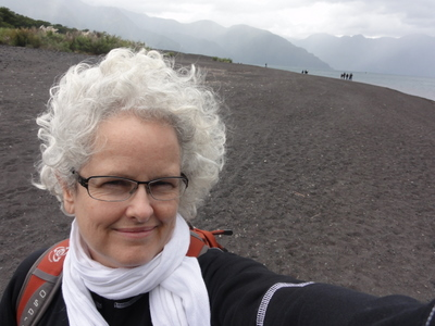 Janice Waugh of Solo Traveler blog