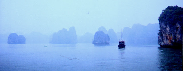 Hanoi to Halong Bay-Vietnam