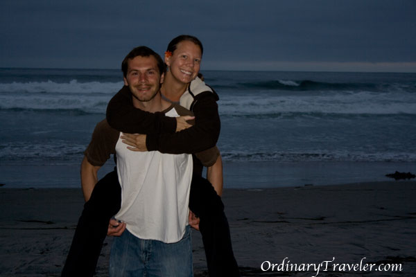 travel interview- Ordinary Traveler- Scott and Kristy