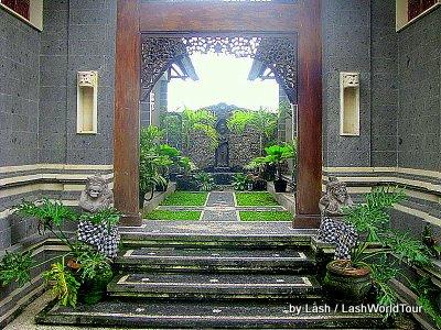 Gianyar Losman- guest house-Gianyar- Bali