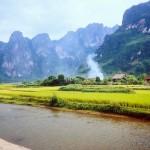 Vietnam's Perfume River