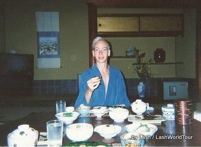 Lash-sake-Japanese restaurant