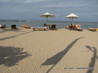 Sanur Beach-Bali