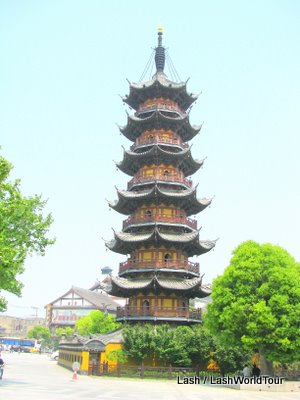Photo Gallery Longhua Temple Shanghai Lashworldtour