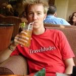 Melvin Boecher of Travel Dudes