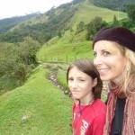 Lainie Liberti and Miro of Raising Miro