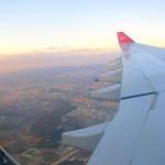 travel tips- international flight