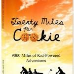 twenty_miles_per_cookie cover