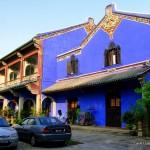 Cheong Fatt Tze Mansion- Penang