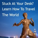 Overcoming the 7 Obstacles to Traveling the World by Anil Polat