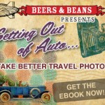 Getting Out of Auto by Bethany Salvon - photography book