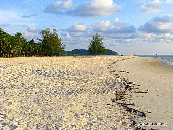 Cenang Beach- Langkawi- Malaysia