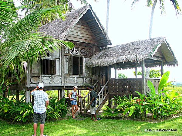 Untold Stories Cultural Tour- Langkawi