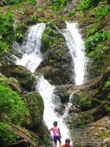 Temurun Waterfall- Langkawi