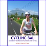 ebook - Cycling in Bali - by Lash - LashWorldTour