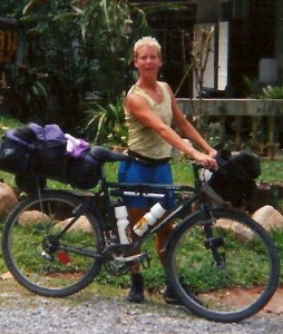 bicycling is a great way to visit Langkawi