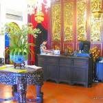 1881 Chong Tian Hotel lobby- GEorgetown- Penang- Malaysia