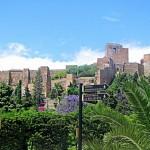 Castillo de Gibrafaro- Malaga- Spain