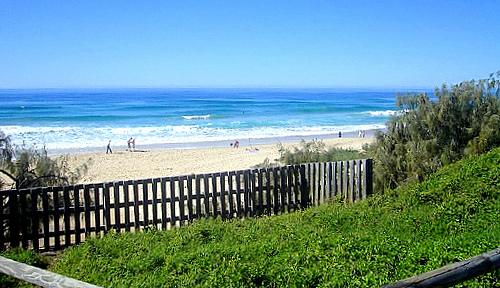 Noosa Beach- Australia
