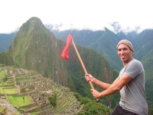 travel interview- Tal Gur