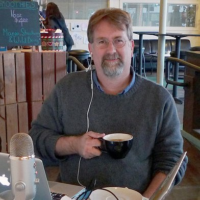 travel interview- Chris Christensen- Amateur Traveler